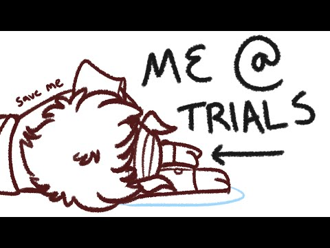 This is Your Brain on Trials | A Destiny 2 Animation | #MOTW