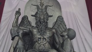 What the hell: Satanic Temple opens headquarters in Salem - RUSSIATODAY