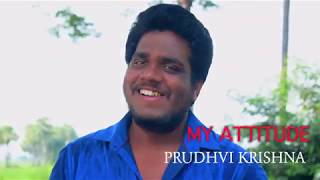 MY ATTITUDE || 2019 TELUGU SHORT FILM - YOUTUBE