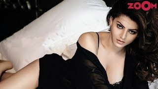 Urvashi Rautela's HOT avatar as she becomes face of 'Femina Flaunt' fragrances - ZOOMDEKHO