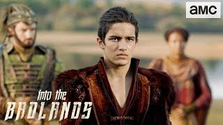 'Black Wind Howls' Next on Ep. 306 | Into the Badlands - AMC