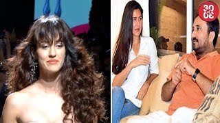 Sonal, DIsha, Sanya Walk The Ramp At A Fashion Event | Katrina To Act Opposite Hrithik? - ZOOMDEKHO