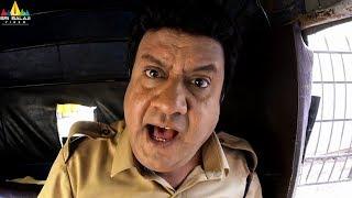 Ghar Damaad Movie Scenes | Gullu Dada Comedy With Auto Driver | Sri Balaji Video - SRIBALAJIMOVIES