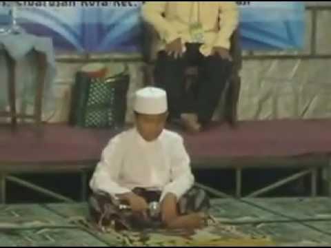 Bashori alwi Bersama Anugrah Dewantara Video shooting