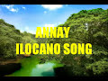 Annay (Ilocano Song)
