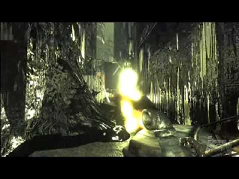 Condemned 2 Bloodshot Big Problem Trailer
