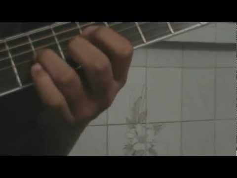 Tutorial Guitarra Piratas del Caribe (2/3)