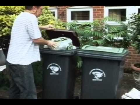 Food Waste and The Environment 