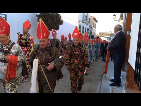 2014 - Dandelaria day 3/3