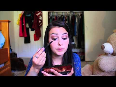 Makeup Tutorial by Lisa Cimorelli!