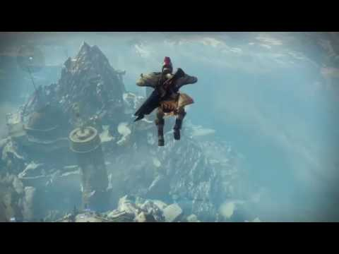 Destiny: Rise of Iron - I Can Show You The World #MOTW