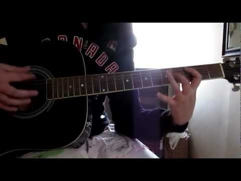 Kimbra - Wandering Limbs (Cover)