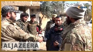 🇺🇸🇸🇾 US troops' withdrawal from Syria 'will be gradual' process l Al Jazeera English - ALJAZEERAENGLISH