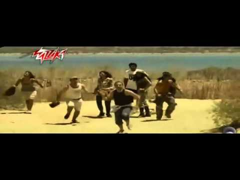 أغنية لخبطة مدحت صالح   من فيلم سفاري   YouTube - عرب توداي