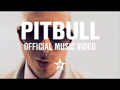 Pitbull Bon Bon Official Video HD nowplaying