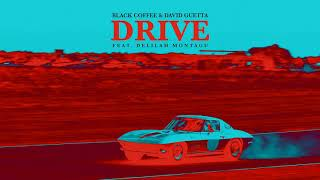 Video Black Coffee & David Guetta - Drive feat. Delilah Montagu [U