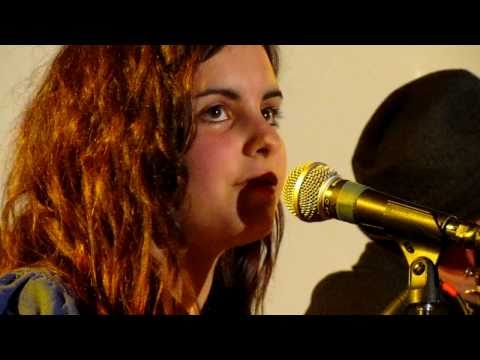 Louisiana Fairy Tale - Andrea Motis & Joan Chamorro trio (live from Sant Cugat) - parte 2