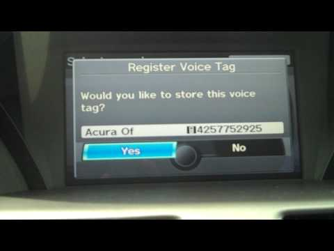 Pair Your iPhone with your Acura w/ Technology Package part 2 - Acura Of Lynnwood.mp4