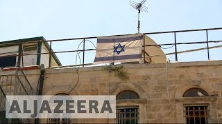 Jerusalem's Old City: Concern over Jewish expansion - ALJAZEERAENGLISH
