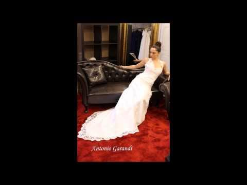 Νυφικά   Antonio Garandi   Βραδυνά Φορέματα
