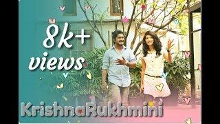 KrishnaRukhmini || Telugu Short Film 2017 || a Film by Krishna Reddy || SanthoshRaj Kshatriya - YOUTUBE