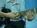 hoc guitar can ban 1