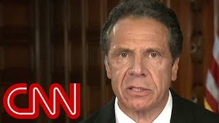 Gov. Cuomo explains why New York will sue Trump - CNN