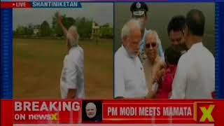Kolkata: PM Modi, Mamata Banerjee to share stage with Bangladesh PM Sheikh Hasina - NEWSXLIVE