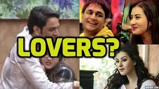 Bigg Boss 11: SHOCKING!  Shilpa Shinde and Vikas Gupta to get MARRIED? - ABPNEWSTV