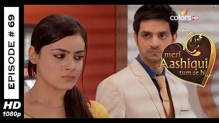 Meri Aashiqui Tum Se Hi : Episode 70 - 29th September 2014