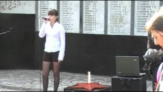 9 мая 2012г. День победы в Сурске