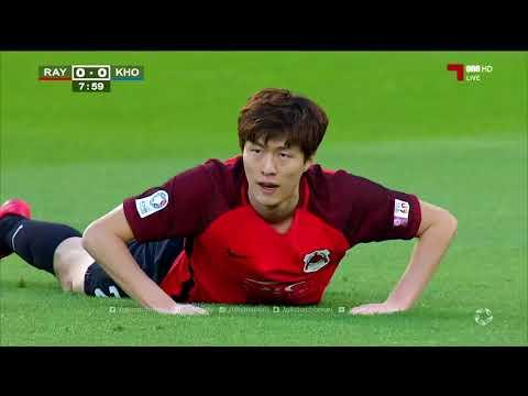مباراة  : الريان 3 - 0 الخور دوري نجوم QNB - اتفرج دوت نت
