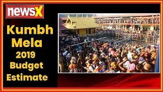 Kumbh Mela 2019 budget estimate: Over Rs 4,200 crore - NEWSXLIVE