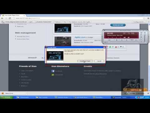 Tutorial Como Descargar un Nuevo Reproductor de Musica del Windows 7