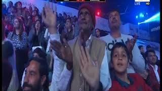 PWL 3 Day 11: Amit Dhankar Vs Bajrang Punia at Pro Wrestling League 2018 | Highlights - ITVNEWSINDIA