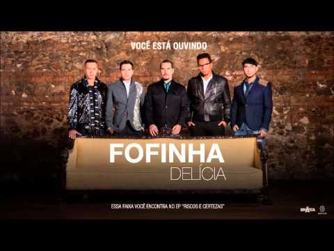 Sorriso Maroto - Fofinha Delícia (Áudio Oficial)