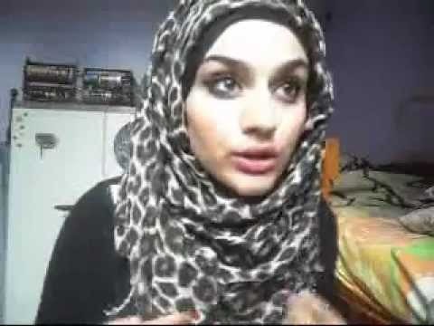 Volumized Hijab Tutorial - The Hijab Boutique