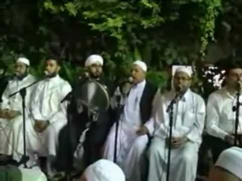 Kaside - Men Mislu Ahmed (SAV) - من مثل احمد