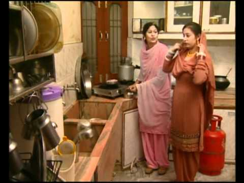 Ghar Di Izzat (Punjabi Film) Part2
