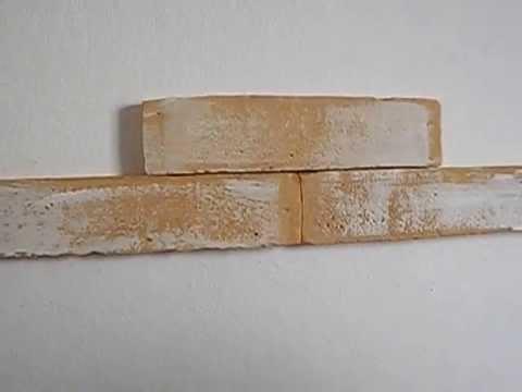 Facil revestir- tijolo demolição