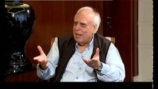 Kapil Sibal, Congress Willing to have an Alliance with AAP, Lok Sabha Election 2019; No Holds Barred - NEWSXLIVE