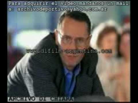 DiFilm - Publicidad de antigripal Tabcin (1996)