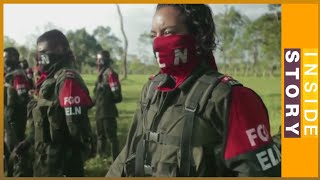 🇨🇴 What now for peace in Colombia? - Inside Story - ALJAZEERAENGLISH