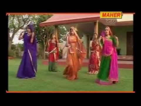 Machchhar Gusgo Kabja Main || Marwadi Desi LOKGEET || New Hit || Rajasthani Song