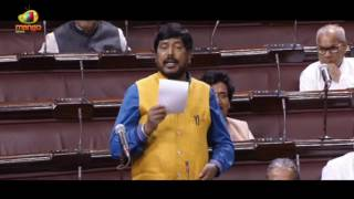 Maharashtra MP Ramdas Athawale Recites A Poem Dedicated To Crimes Against Dalits | Mango News - MANGONEWS
