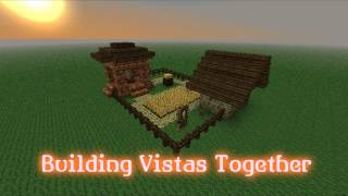 Royalty Free :Building Vistas Together