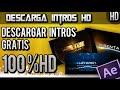 COMO DESCARGAR INTROS GRATIS EN HD    After Effects   2015