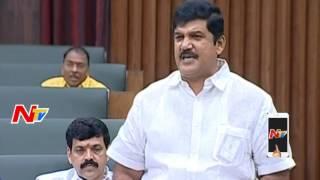 Dhulipalla Narendra Kumar Sensational Comments on YS Jagan's Behaviour in Assembly || NTV - NTVTELUGUHD