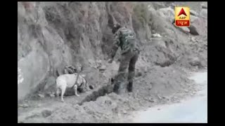 Jammu and Kashmir: Security forces defuse 10 kg weighting IED in Doda district - ABPNEWSTV