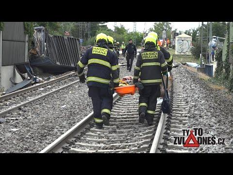 Autoperiskop.cz  – Výjimečný pohled na auta - Nehody na železničních přejezdech přibývají a jsou většinou smrtelné